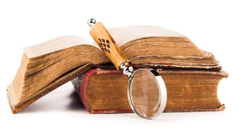 唯有坚持阅读才能撑起梦想