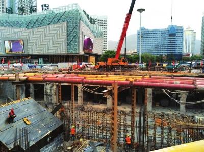 兰州轨道交通建设开启