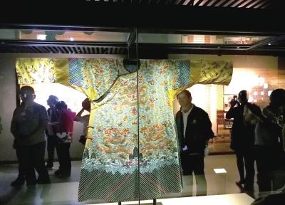 """永登博物馆""""升级""""闪亮登场"""