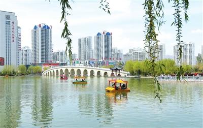 黄河三峡旅游持续升温
