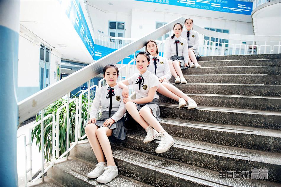 2018���I季|�W霸女生宿舍4人考上研究生