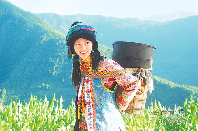 为时代留影 为陇原造像:发展中的longhu国际娱乐影视