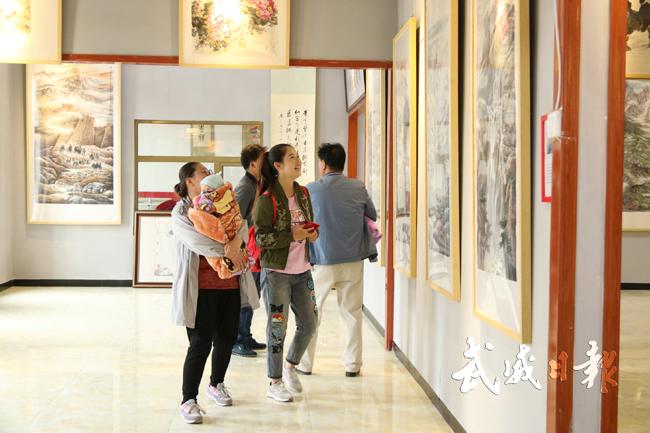"""【图片新闻】天祝县举办""""大美天祝·魅力富源""""文化旅游美食节"""