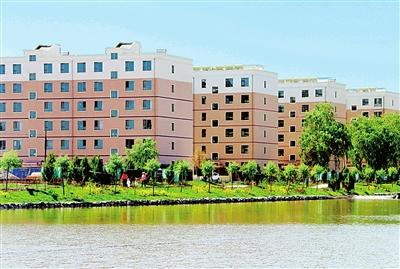 张掖市创新经营城市理念 着力提升城市品位