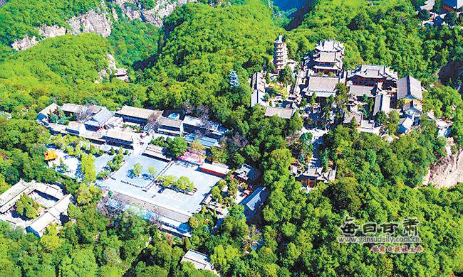 2018年平凉·崆峒文化旅游节走笔