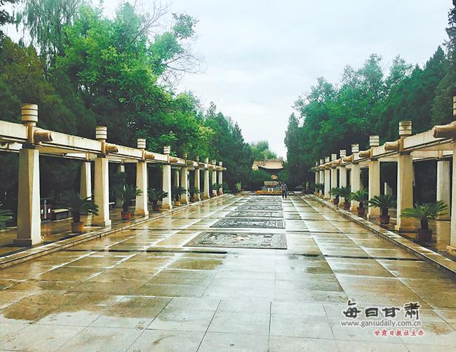 【导游带你逛景点】西汉酒泉胜迹