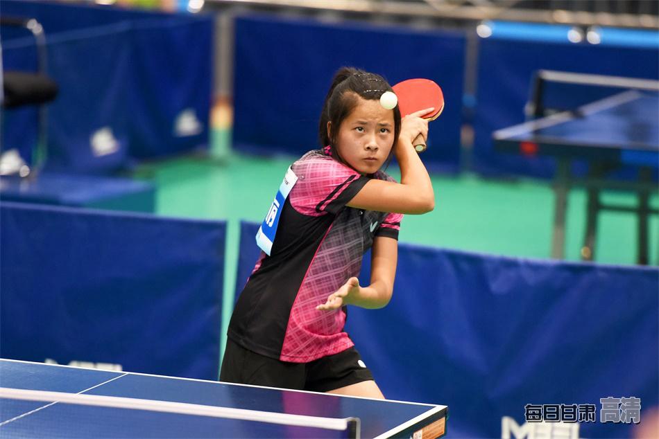 全国残疾人乒乓球挑战赛表情包
