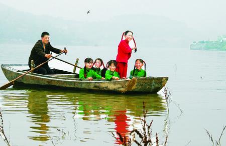 陇南乞巧 中国民俗的活化石