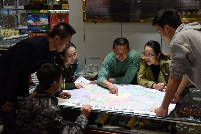 第六届甘肃省道德模范候选人事迹--诚实守信模