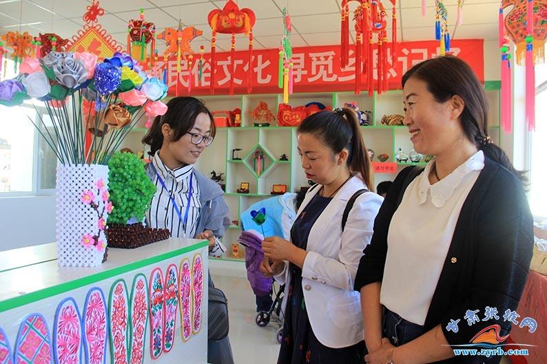 山丹县首届赐儿山民俗文化旅游艺术节开幕