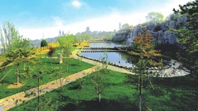 兰州:唤醒历史记忆 建设文化名山