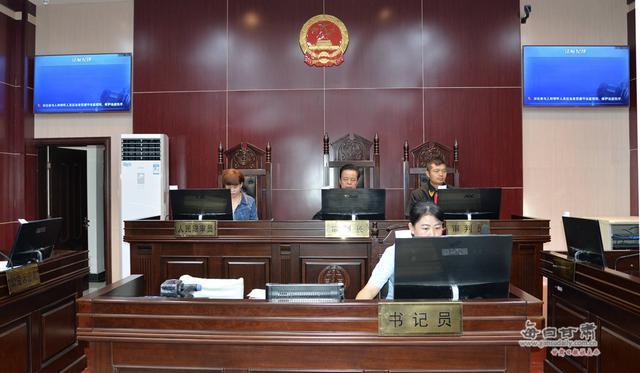 白银区法院:公益诉讼助力生态保护