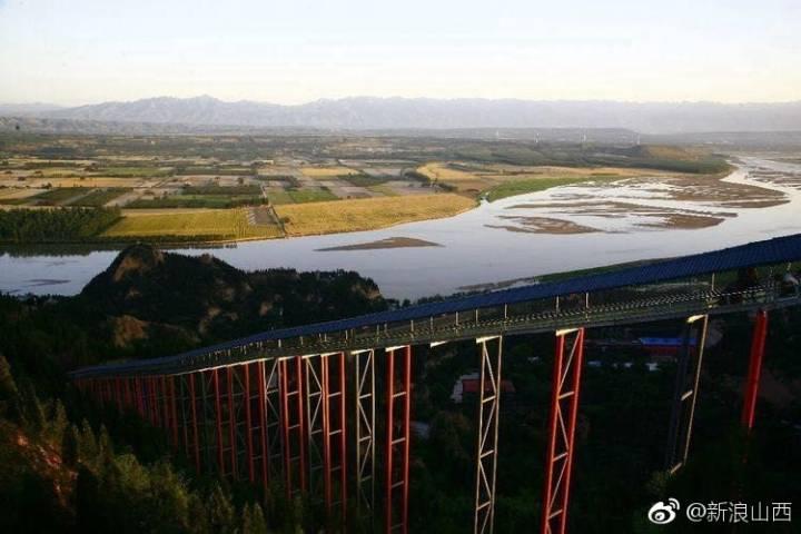 水利灌溉工程的扬水管道