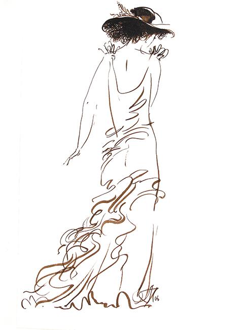 简笔画 手绘 线稿 487_650 竖版 竖屏
