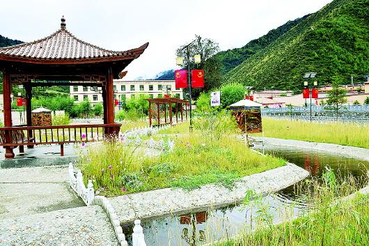 甘南州大力实施乡村振兴战略纪实