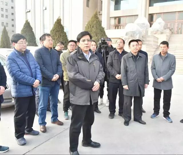 白银市行业首席专家开启云南疗养之旅