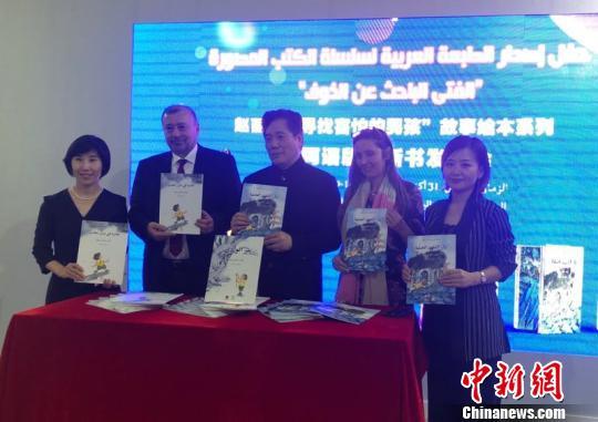 诗人赵丽宏:世界对中国当代文学的重视程度正在改变
