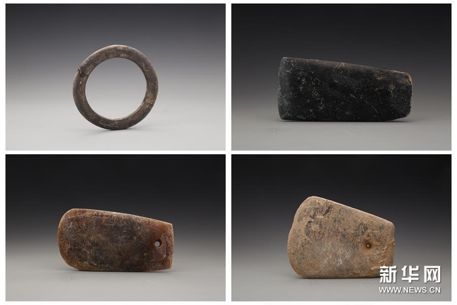 (图文互动)(3)西安马腾空遗址考古发现秦人聚落与墓地
