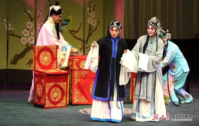新春多欢笑 年味在其中 白银区2019年春节文化活动精彩纷呈