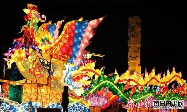 春节假日  白银文化供给丰富 旅游再创新高 接待游客40.4万人次