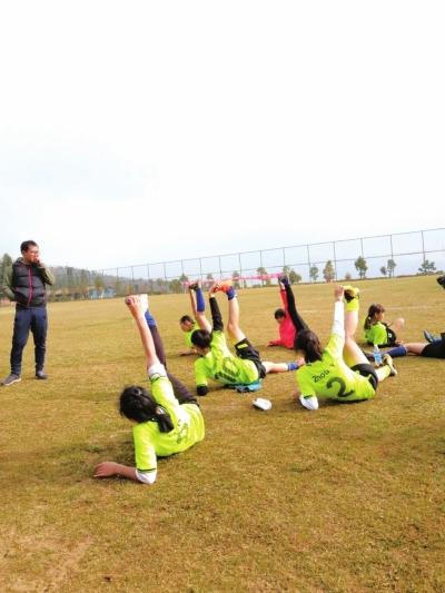 兰州市体育运动学校:一样的春节 不一样的坚守