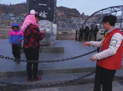 兰州市春节假日文化旅游市场实现开门红 旅游投诉和游客不文明旅游行为大幅下降