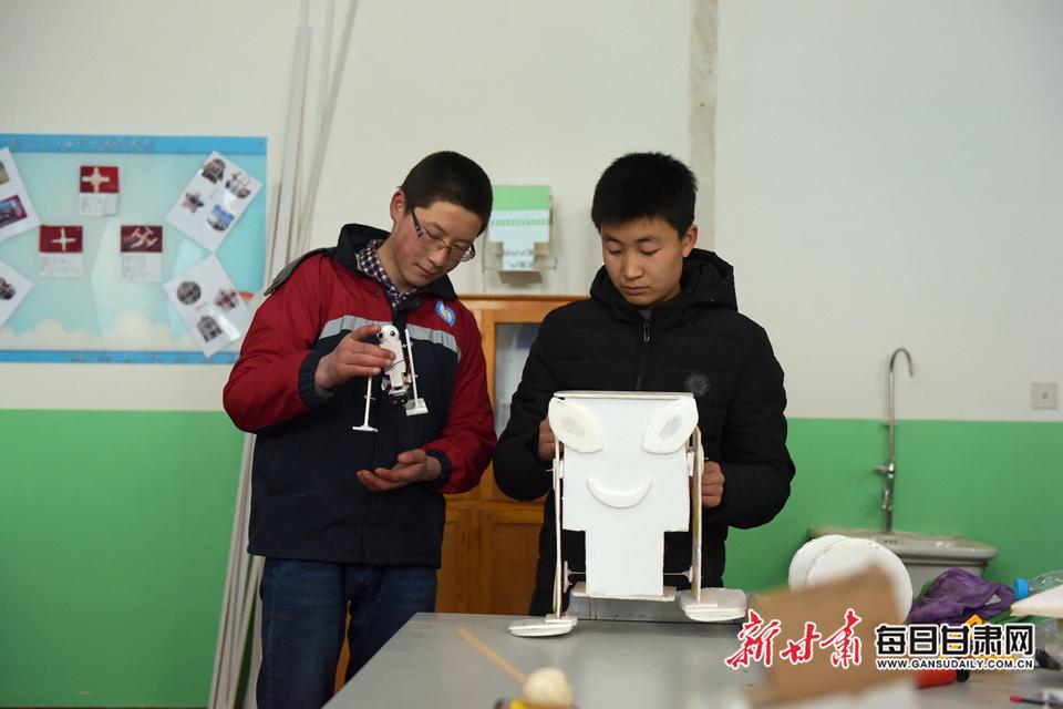 手工制作幼儿园创新