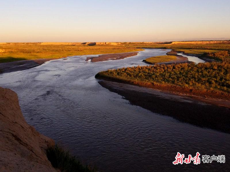 喀什疏勒县风景图片