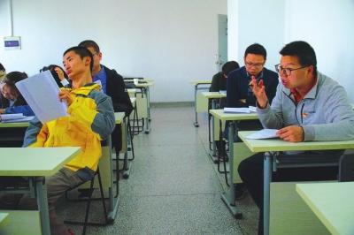 励志故事:兰大博士研究生课堂上有一位爱做鬼脸的特殊学生