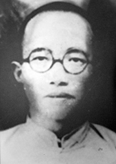 陕西早期马克思主义传播者王尚德