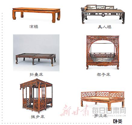 【走近收藏】�x懂中��古典家具 �虮��