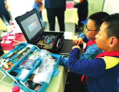童年与作文创新未来与同行共进兰州市科技局小学400我的家庭字科技图片
