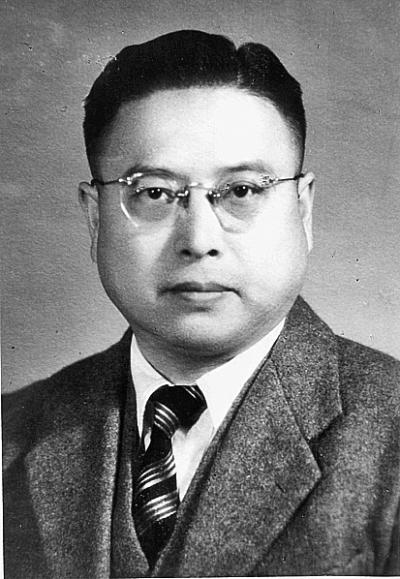 黄竞武:反内战、求民主 与共产党并肩战斗