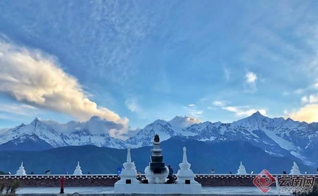 云南迪庆:积极融入大滇西旅游环线建设 赋能新起点