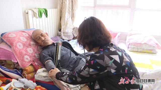 靖远县乌兰社区卫生服务中心:健全公共卫生服务体系 为居民健康保驾护航