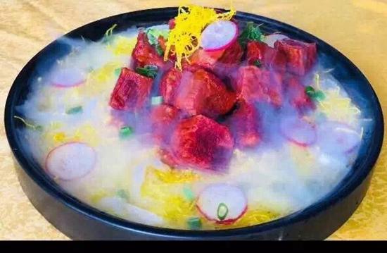 印象崆峒:让平凉红牛养生宴走进更多人的餐桌与舌尖