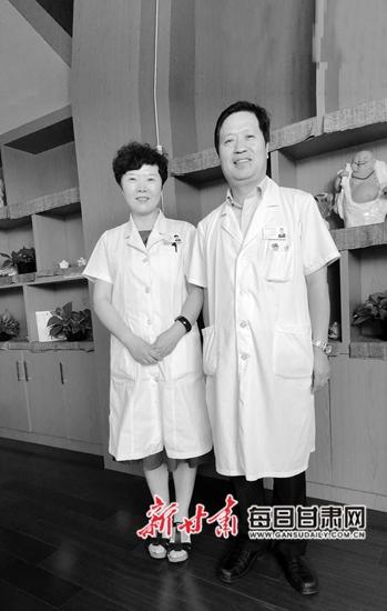 【兰大最美爱情故事】从同班同学到恩爱夫妻,他们相恋相爱32年