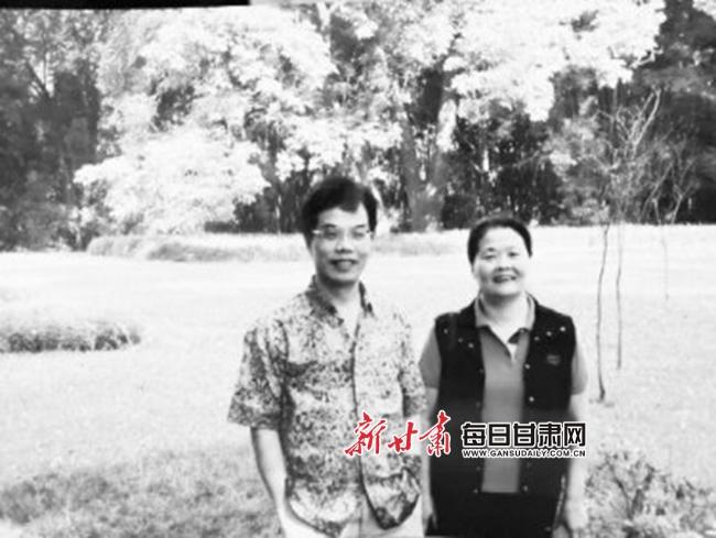 暖秋电影:【兰大最美爱情故事】北方的她,南方的他,从同窗到夫妻,相知相伴40年