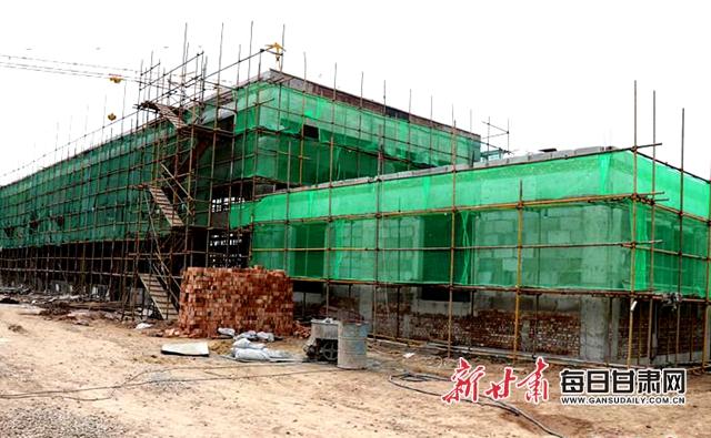庆阳市生活垃圾焚烧发电项目预计11月建成投运