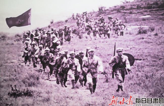 【壮丽70年・奋斗新时代――记者再走长征路】长征最后一战背后的故事