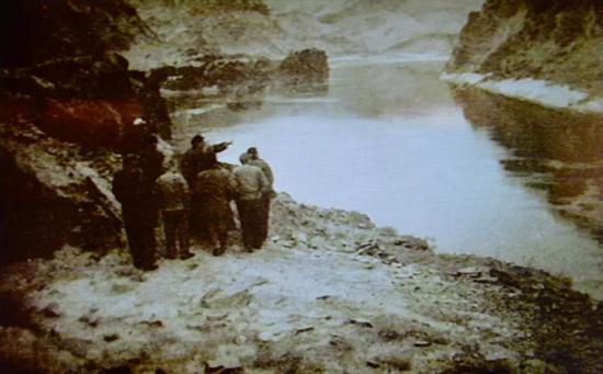 甘肃最早、最大电灌工程――榆中