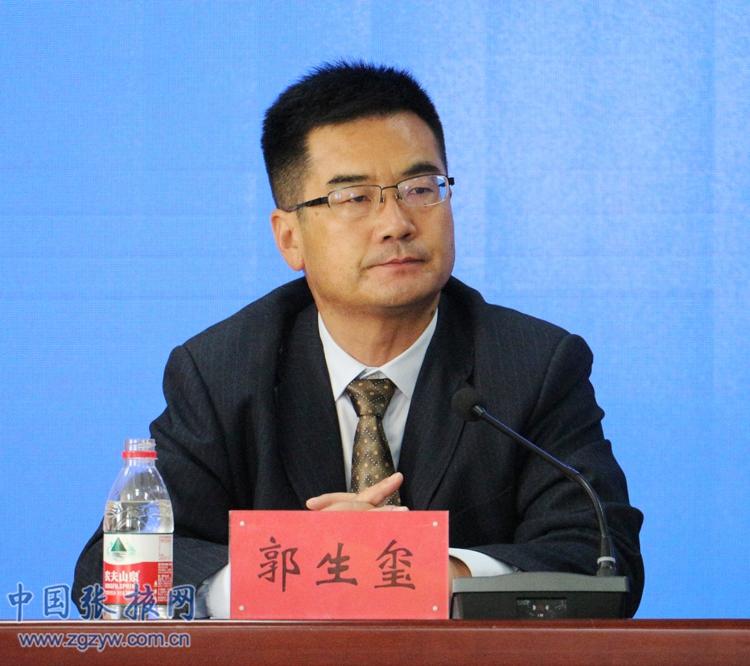 张掖市第三季度生态环境保护工作