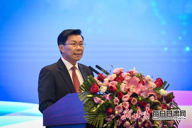 新加坡国会议员、通商中国主席李