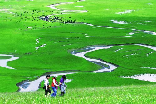 黄河——幸福之河