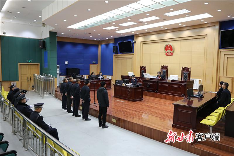 嘉峪�P市城�^法院宣判一起污染�h境案
