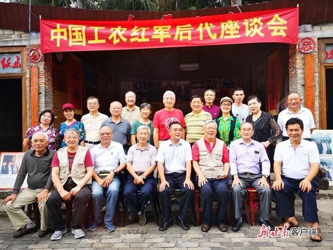 用一生讲好红色故事 ——记甘肃省社会科学院退休干部董汉河