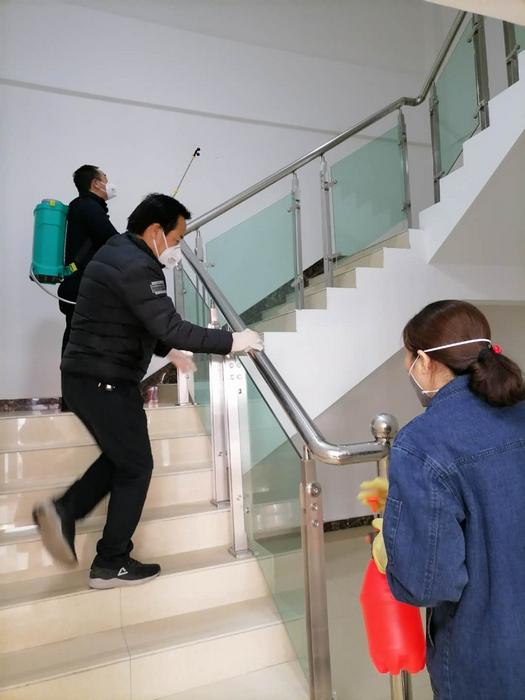 """【抗疫故事】国网会宁县供电公司:扛""""疫""""战场上的""""老兵"""""""