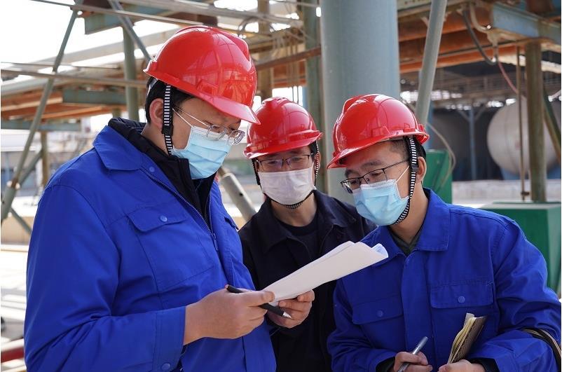 甘肃省应急管理厅持续开展安全生产疫情防控工作一体化工作指导检查