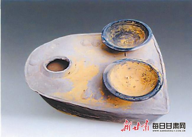 【溯源甘肃】秦汉时期甘肃的民俗文化