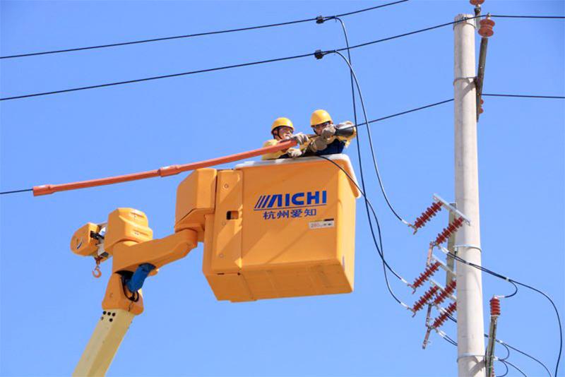 甘肃农村电力保障能力明显提升